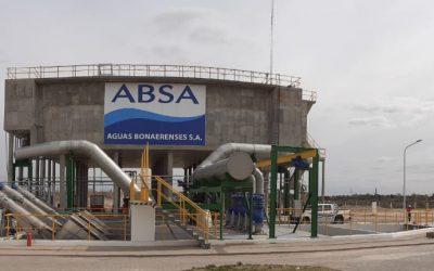 Planta de Tratamiento de Líquidos Cloacales de la ciudad de Bahía Blanca