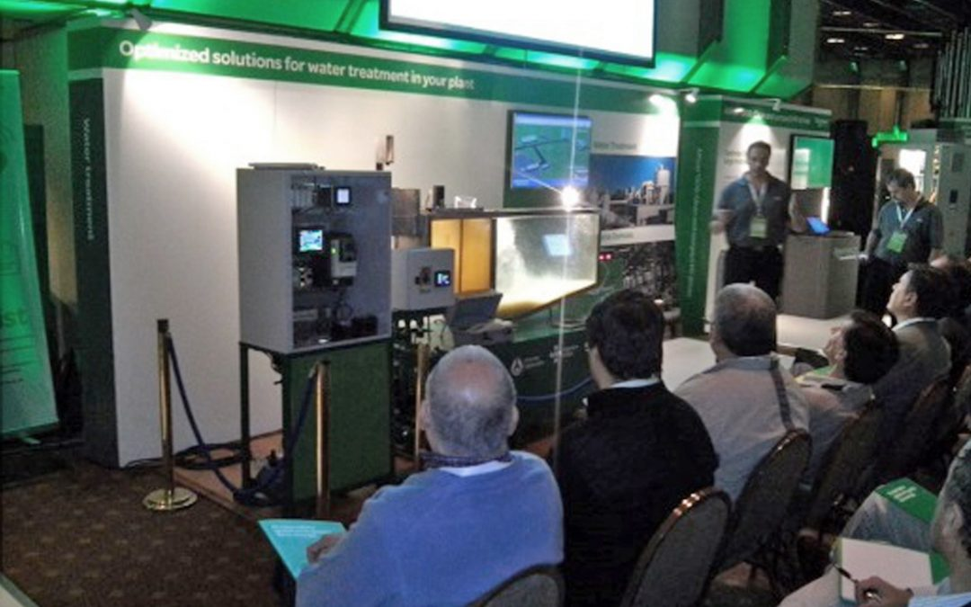 Año 2014 Evento Schneider Electric Xperience