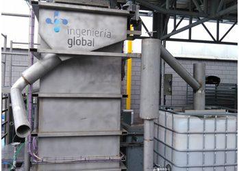 Tratamiento de Efluentes en Industria del pescado – Mar del Plata